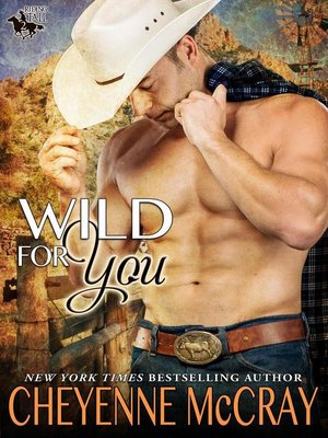 cover image of Wild for You