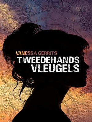 cover image of Tweedehands vleugels