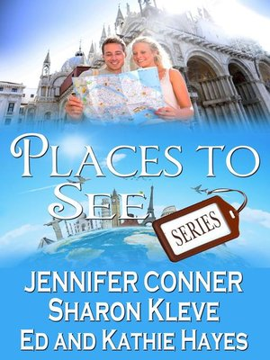 cover image of Places to See Series