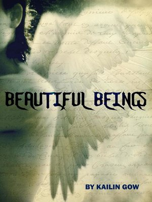 cover image of Beautiful Beings Series, #1