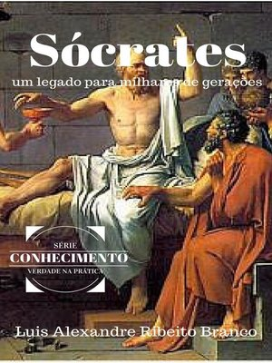cover image of Sócrates