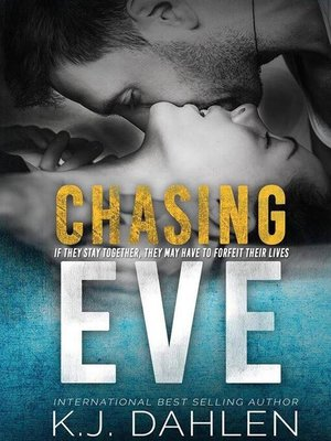 cover image of Chasing Eve