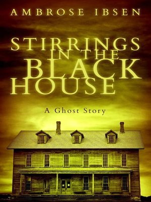 cover image of Stirrings in the Black House