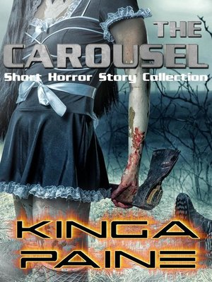 The Carousel by Kinga Paine · OverDrive (Rakuten OverDrive): eBooks