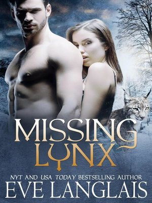 cover image of Missing Lynx