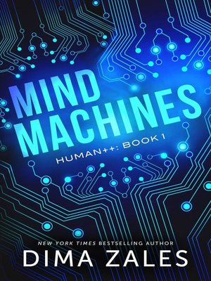 cover image of Mind Machines