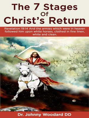 cover image of The 7 Stages of Christ's Return