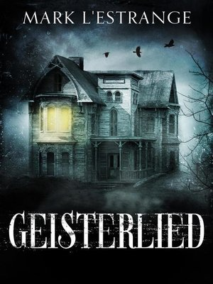 cover image of Geisterlied