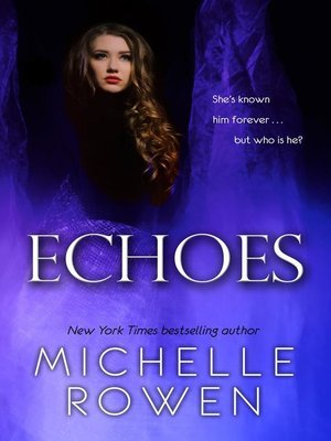 cover image of Echoes