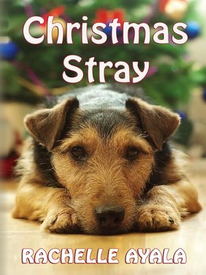 cover image of Christmas Stray