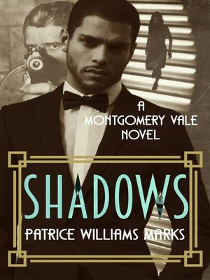 cover image of SHADOWS: MONTGOMERY VALE, #2