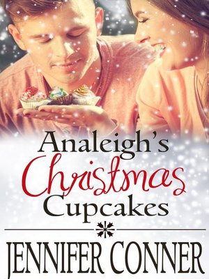 cover image of Analeigh's Christmas Cupcakes