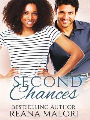cover image of Second Chances, #1