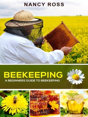 cover image of Beekeeping