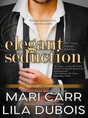 cover image of Elegant Seduction