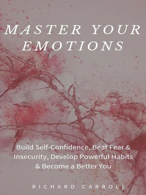 cover image of Master Your Emotions