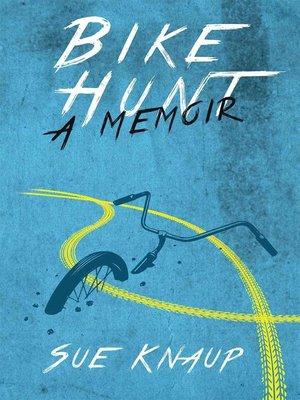 cover image of Bike Hunt