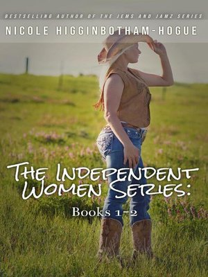 cover image of The Independent Women Series
