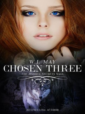 cover image of Chosen Three