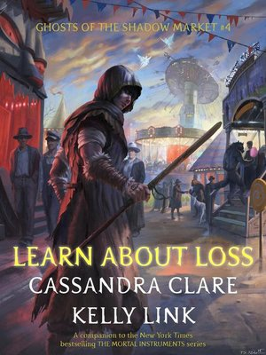 cover image of Learn About Loss