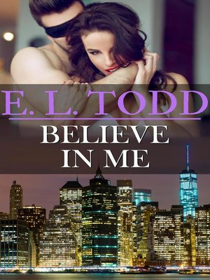 cover image of Believe In Me