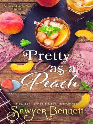 cover image of Pretty as a Peach