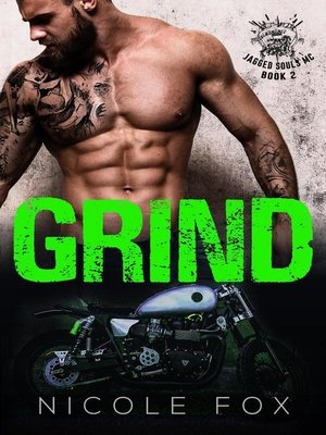 cover image of Grind (Book 2)