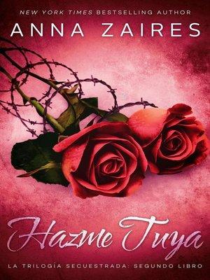 cover image of Hazme tuya