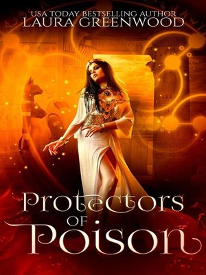 cover image of Protectors of Poison