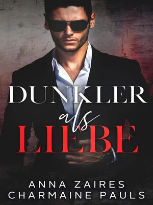 cover image of Dunkler als Liebe