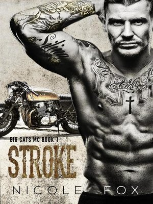 cover image of Stroke (Book 1)