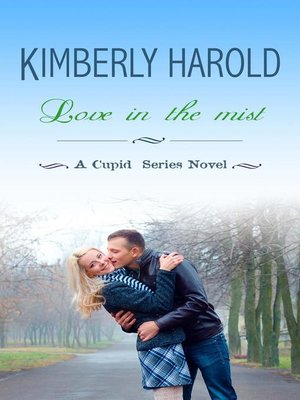 cover image of Love In the Mist