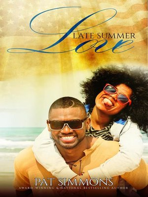 cover image of Late Summer Love