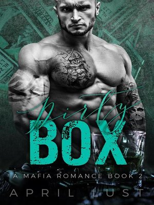 cover image of Dirty Box (Book 2)