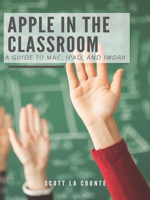 cover image of Apple In the Classroom