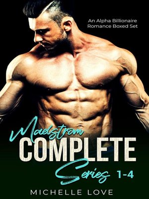 cover image of Maelstrőm Complete Series