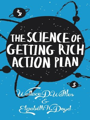 cover image of The Science of Getting Rich Action Plan