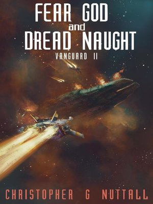 cover image of Fear God and Dread Naught