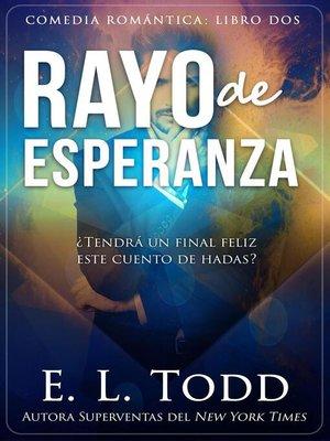 cover image of Rayo de esperanza