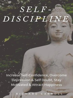 cover image of Self-Discipline