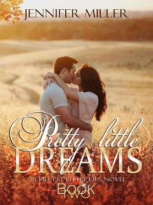 cover image of Pretty Little Dreams