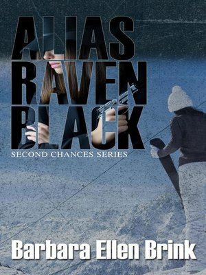 cover image of Alias Raven Black