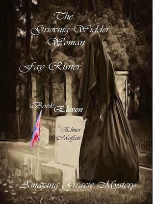 cover image of The Grieving Widder Woman