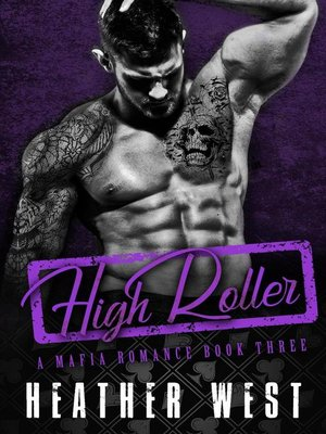 cover image of High Roller (Book 3)