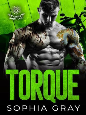 cover image of Torque (Book 2)