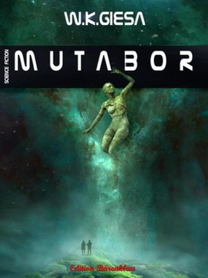 cover image of Mutabor