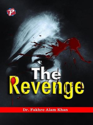 cover image of The Revenge