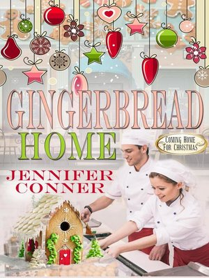 cover image of Gingerbread Home