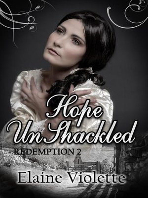 cover image of Hope UnShackled