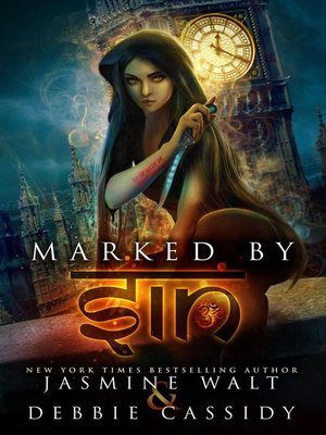 cover image of Marked by Sin